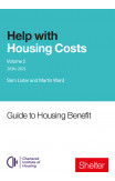 Help With Housings Costs: Volume 2