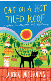 Cat On A Hot Tiled Roof