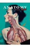 Anatomy Rocks: Postcards