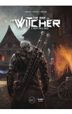 The Rise Of The Witcher