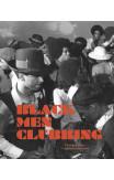 Black Men Clubbing