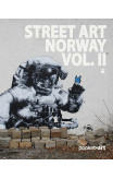 Street Art Norway Vol. Ii