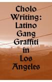 Cholo Writing
