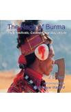 Naga Of Burma: Their Festivals, Customs And Way Of Life