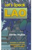 Let's Speak Lao