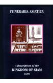A Description Of The Kingdom Of Siam 1690