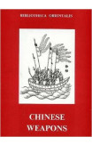 Chinese Weapons
