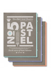 Palette 05: Pastel - New Soft-toned Graphics