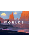 Worlds: The Art Of Raphael Lacoste