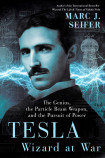 Tesla: Wizard At War