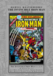 Marvel Masterworks: The Invincible Iron Man Vol. 11