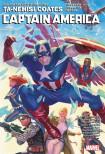Captain America By Ta-nehisi Coates Vol. 2