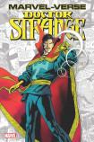 Marvel-verse: Doctor Strange