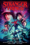 Stranger Things Library Edition Volume 1