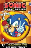Sonic Saga Series 9: The Eggman Wars