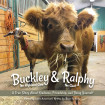 Buckley The Highland Cow And Ralphy The Goat