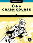 C++ Crash Course, 2nd Edition