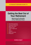Getting The Best Out Of Your Retirement