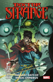 Doctor Strange: The Last Days Of Magic Omnibus