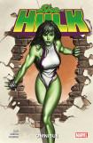 She-hulk Omnibus Vol. 1