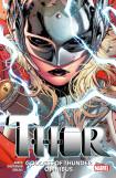 Thor: Goddess Of Thunder Omnibus