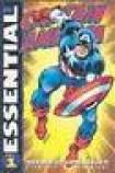 Essential Captain America Vol.1