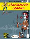 Lucky Luke Vol. 8: Calamity Jane