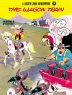 Lucky Luke Vol. 9: The Wagon Train