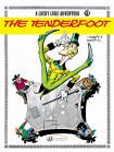 Lucky Luke Vol. 13: The Tenderfoot