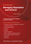 Managing Separation And Divorce
