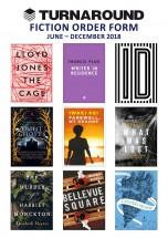 Fiction Catalogue June-December 2018