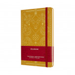 Moleskine Limited Edition Year Of The Ox Large Plain Notebook: Graphic 2