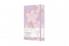 Moleskine Limited Edition Sakura Large Plain Notebook: Graphic 2