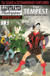 The League Of Extraordinary Gentlemen Volume 4: The Tempest Issu E #1