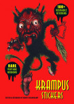 Krampus Stickers