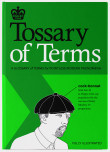 Tossary Of Terms