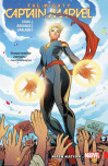 The Mighty Captain Marvel Vol. 1: Alien Nation