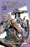Old Man Hawkeye Vol. 2: The Whole World Blind