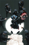 Captain America By Ta-nehisi Coates Vol. 2: Captain Of Nothing