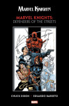 Marvel Knights: Defenders Of The Streets