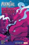 Moon Girl And Devil Dinosaur Vol. 7