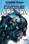 Captain America By Ta-nehisi Coates Vol. 3: The Legend Of Steve