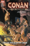 Conan The Barbarian Vol. 2: The Life And Death Of Conan Book Two