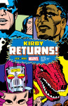 Kirby Returns King-size Hardcover