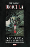 Tomb Of Dracula: Day Of Blood, Night Of Redemption