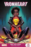 Ironheart: Riri Williams