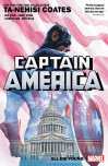 Captain America By Ta-nehisi Coates Vol. 4