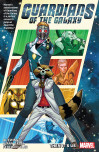 Guardians Of The Galaxy By Al Ewing Vol. 1: It's On Us