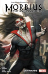 Morbius Vol. 1: Old Wounds