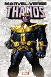 Marvel-verse: Thanos